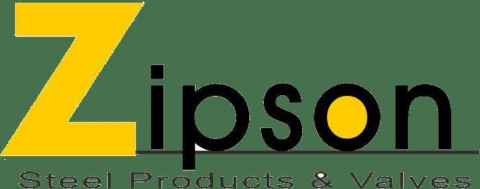 Zipson valve logo